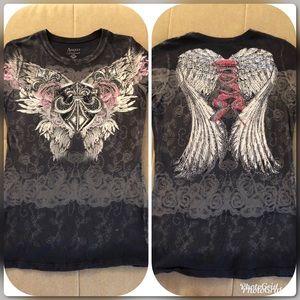 Angels & Diamonds